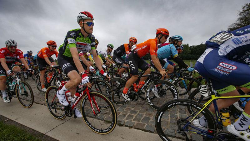 BinckBank Tour: Sint-Pieters-Leeuw - Geraardsbergen