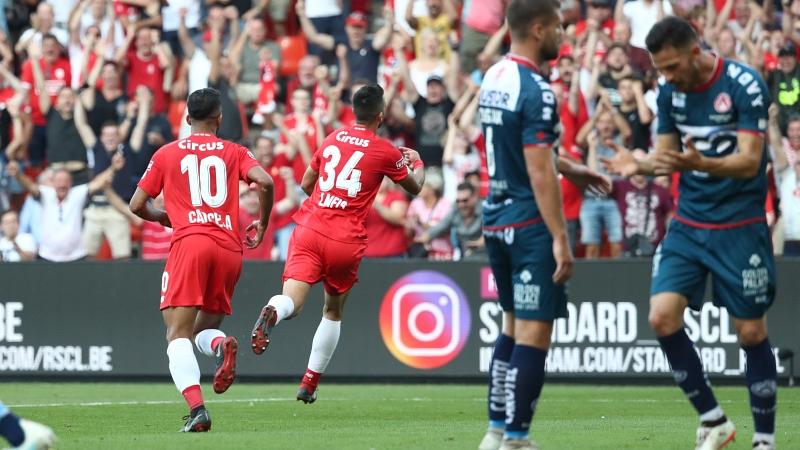 Samenvatting Standard - KV Kortrijk