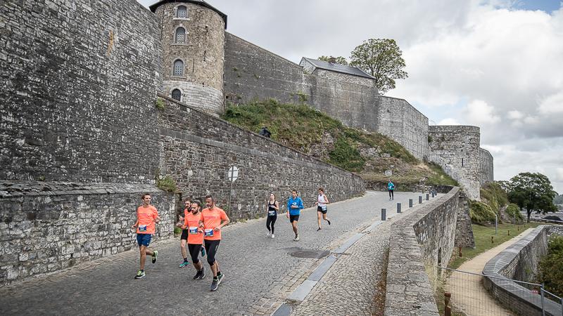 Fintro Jogging Ville de Namur 2019
