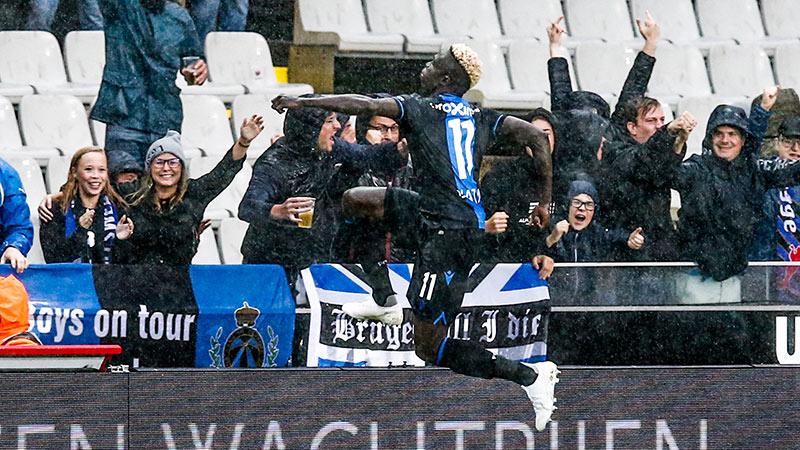 Club boekt logische zege tegen Anderlecht