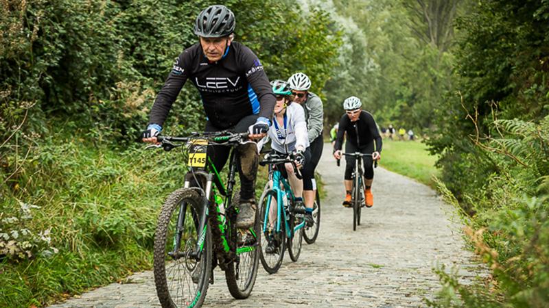 Ronde van Vlaanderen Offroad 2019
