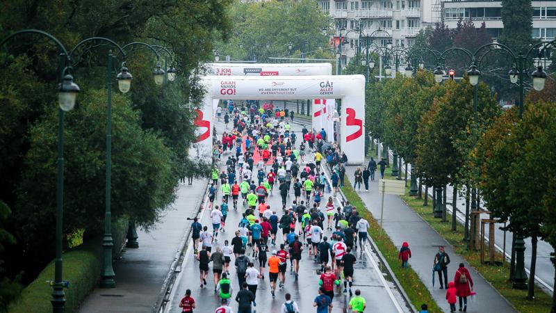 Brussels Airport Marathon & Half Marathon 2019