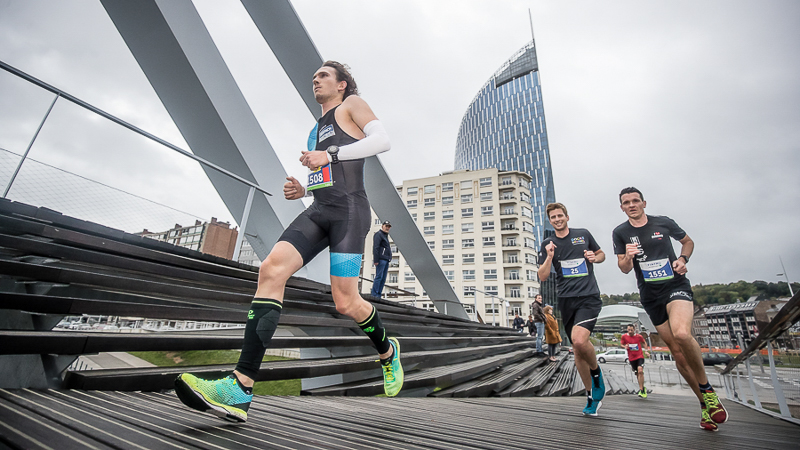 Fintro Running Tour - Fintro Liège 10K