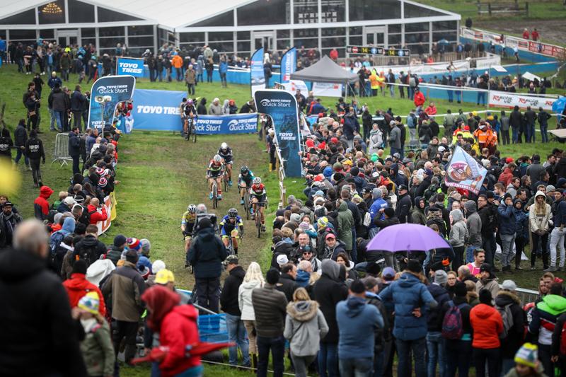DVV Verzekeringen Trofee Koppenbergcross 2019