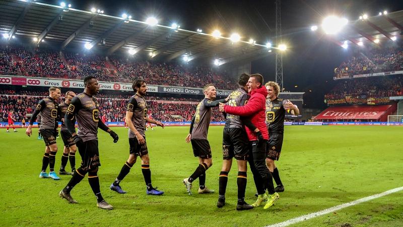 Standard - KV Mechelen