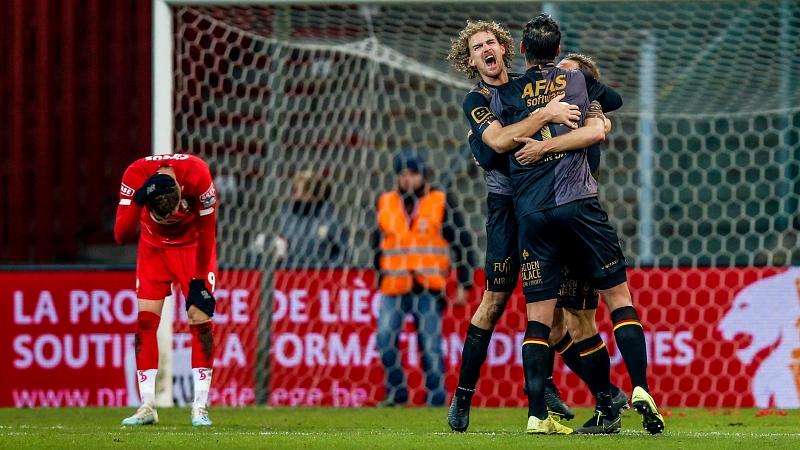 Samenvatting Standard - KV Mechelen