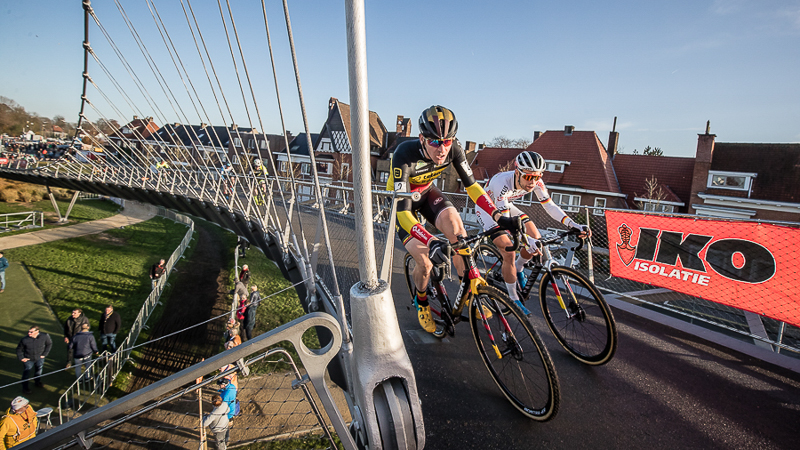 CAPS Urban Cross Kortrijk 2019