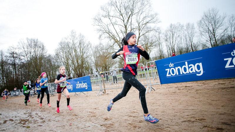 Running Stars 2019-2020: Rotselaar