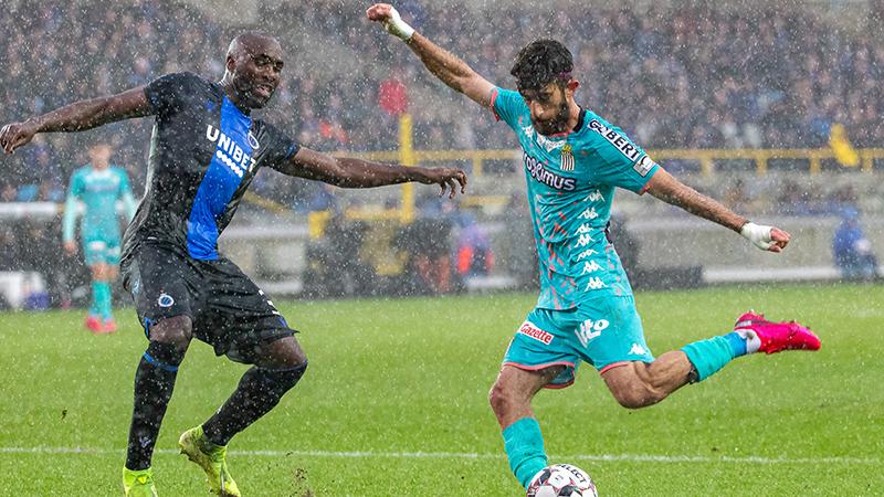 Samenvatting Club Brugge - Charleroi