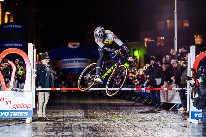 Rectavit Cyclocross Masters Waregem