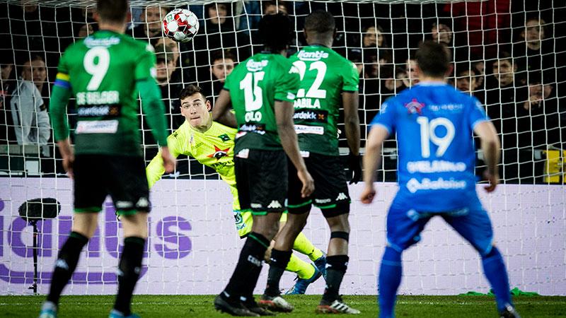 Samenvatting Cercle Brugge - AA Gent