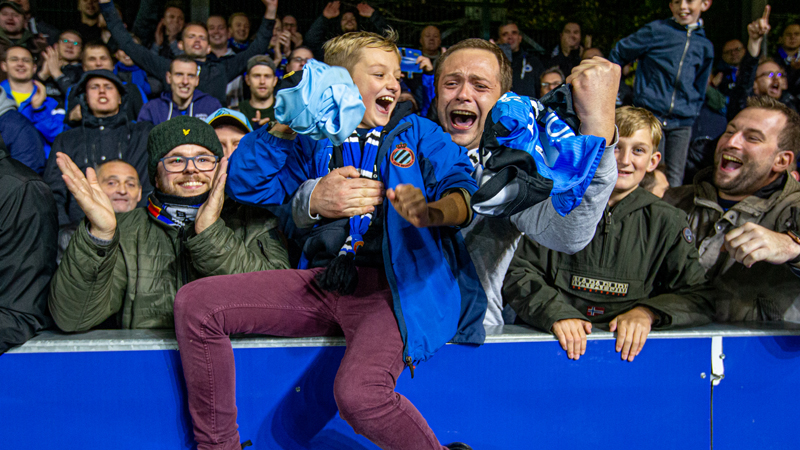 Supporters JPL 2019-2020