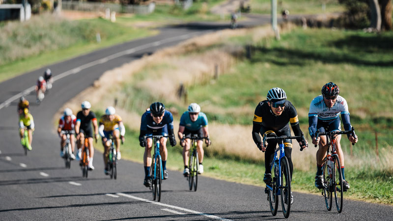 Bathurst Cycling Classic