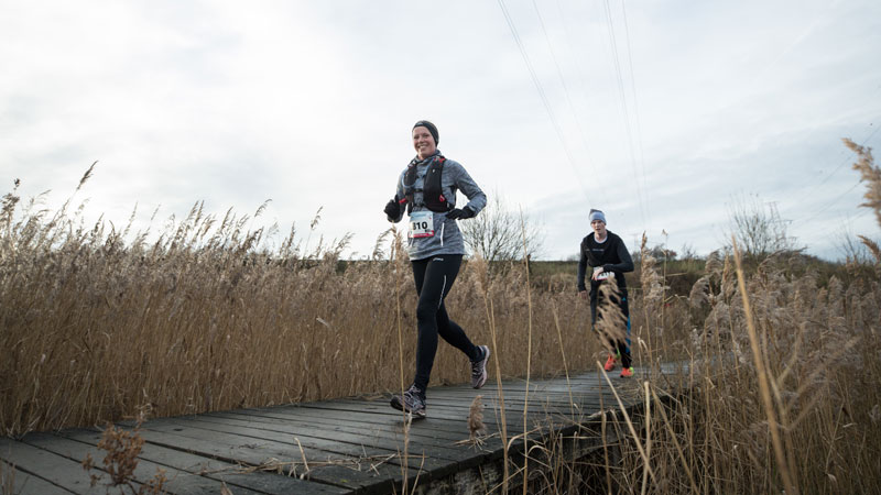Havenland Run & Walk 19-20 décembre 2020