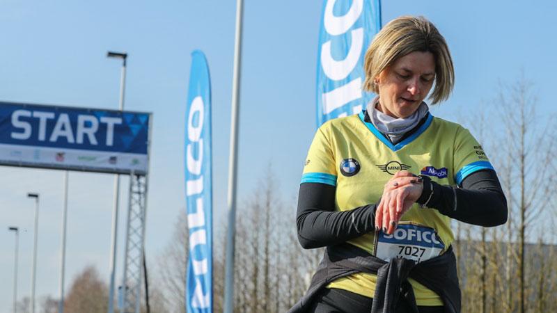 Sofico Gent Marathon 2021