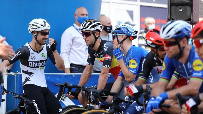 Baloise Belgium Tour: Beveren - Maarkedal