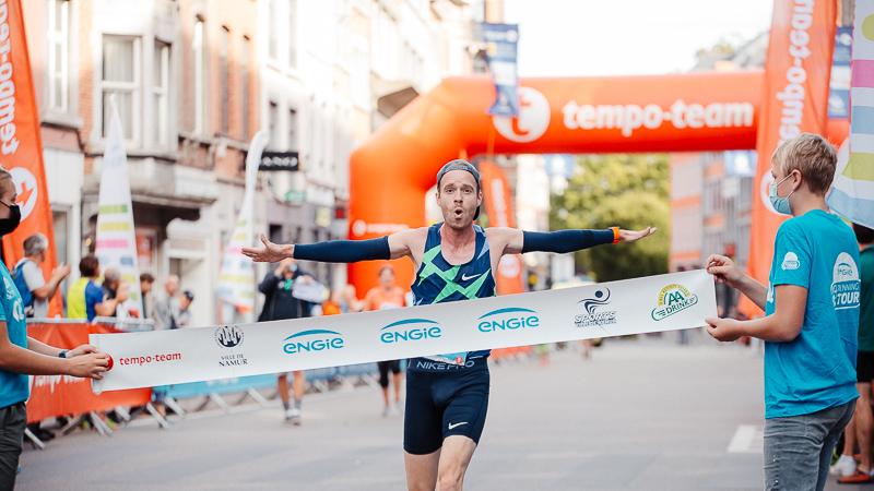 ENGIE Jogging Ville de Namur 2021