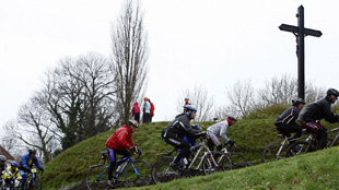 Tour of Flanders for cyclotourists & mountainbikers 2008