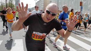 ING Antwerp Marathon & 10 Miles 2008