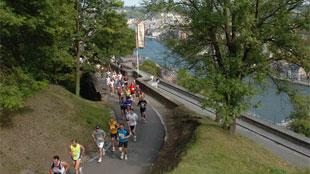Jogging Ville de Namur 2008