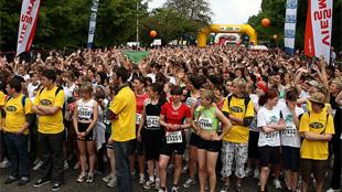 DVV Antwerp 10 Miles & Marathon 2009