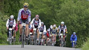 2009 - Grinta! Challenge - La Tournay