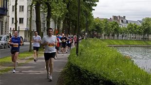 Stadsloop Gent 2009