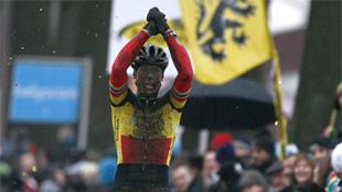 2009: GVA Trofee Loenhout