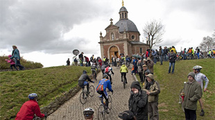 Tour of Flanders for cyclotourists & mountainbikers 2010