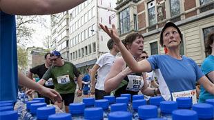 DVV Antwerp 10 Miles & Marathon 2010