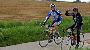 2010: Grinta! Challenge - La Tournay
