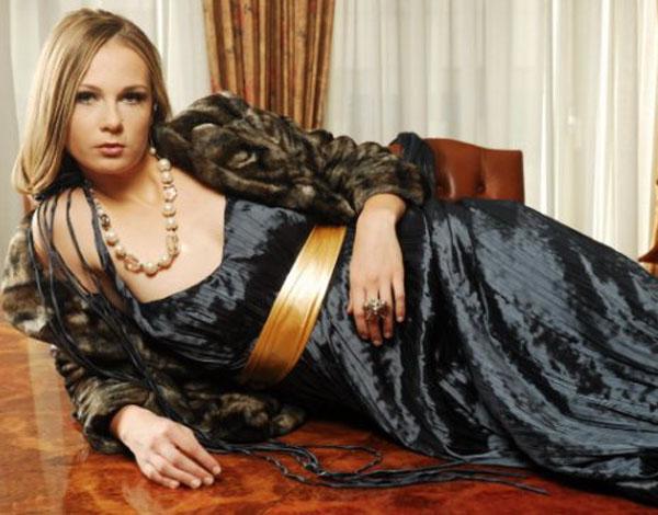 Quelle est selon vous la plus belle joueuse du circuit WTA ? - Page 3 FSmagdalenarybarikova