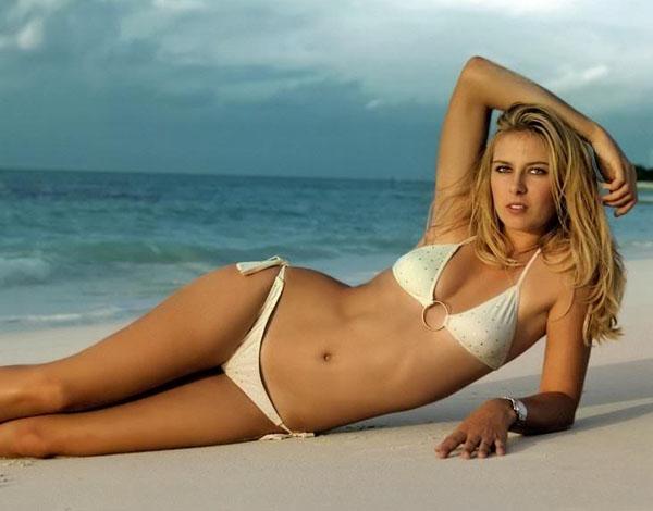 Quelle est selon vous la plus belle joueuse du circuit WTA ? - Page 3 FSmariasharapova