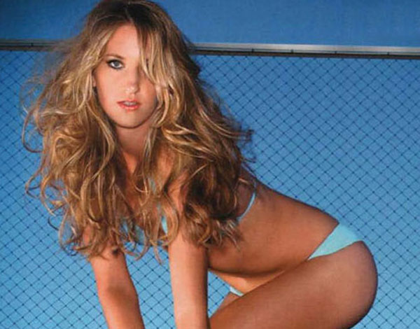 Quelle est selon vous la plus belle joueuse du circuit WTA ? - Page 3 FSvictoriaazarenka