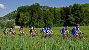 2010: Lotto Tour de Namur