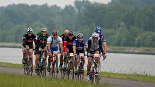 2010: Cyclo Sprint Classic