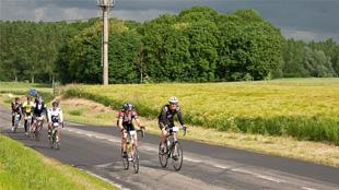 Gran Fondo Eddy Merckx 2010