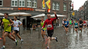 Jogging Ville de Namur 2010