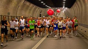 DVV Antwerp 10 Miles & Marathon 2011