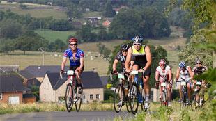 Lotto Tour de Namur Cyclo 2011