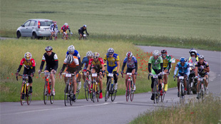 Gran Fondo Eddy Merckx 2011