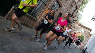 GVA Dwars door Turnhout 2011