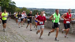 Jogging Ville de Namur 2011