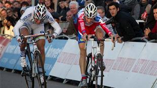 GVA Trofee: Hasselt 2011