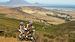 Cape Epic 2012: proloog