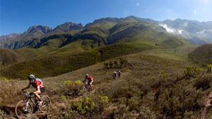 Cape Epic 2012: rit 1