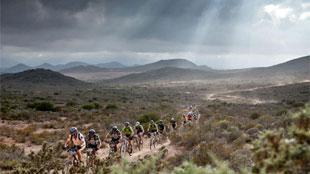 Cape Epic 2012: rit 2