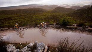Cape Epic 2012: rit 5
