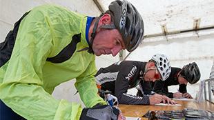 2012: Liège - Bastogne - Liège Challenge