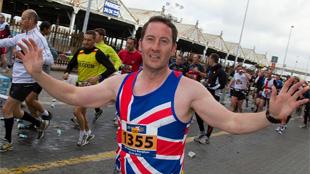 DVV Antwerp 10 Miles & Marathon 2012